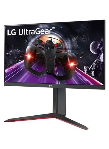 LG LG 24GN650-B 23.8 inch 144Hz 1ms FULLHD AMD FREESYNC IPS HDR10 PİVOT GAMING MONİÖR Renksiz